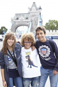 Cursos de verano en Londres - Young English Studio