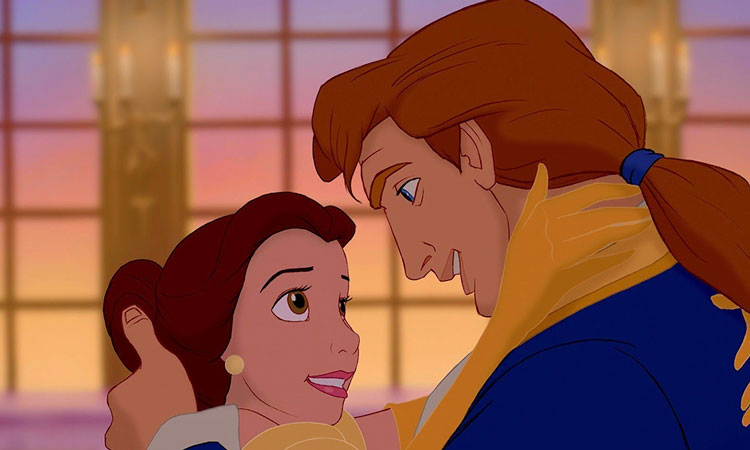 Beauty and The Beast (Best films for learning English)