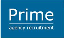 Prime Recruitment Logo